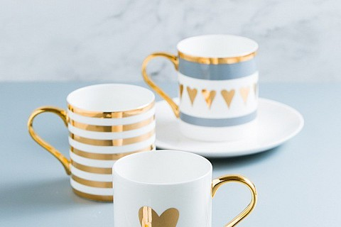 TAZA BE YOURS